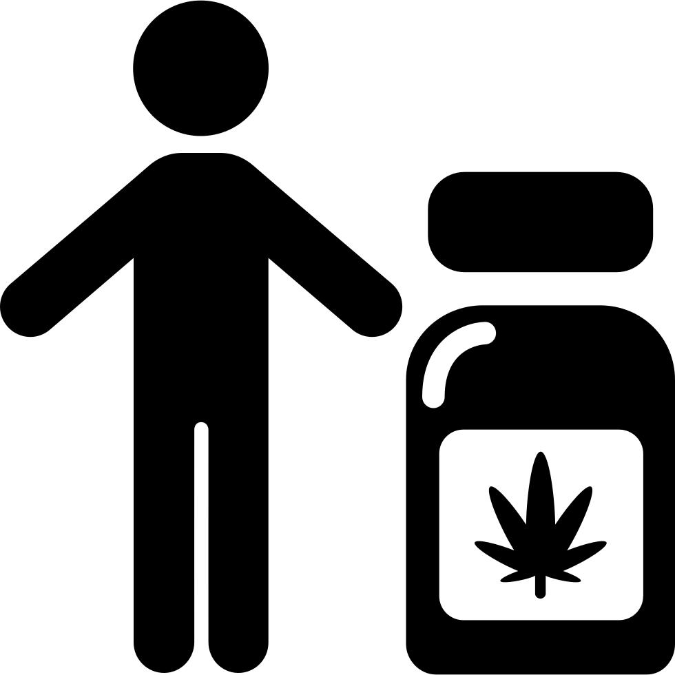 Marijuana clipart svg. Medical and consumer png