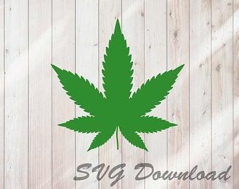 Weed etsy . Marijuana clipart svg