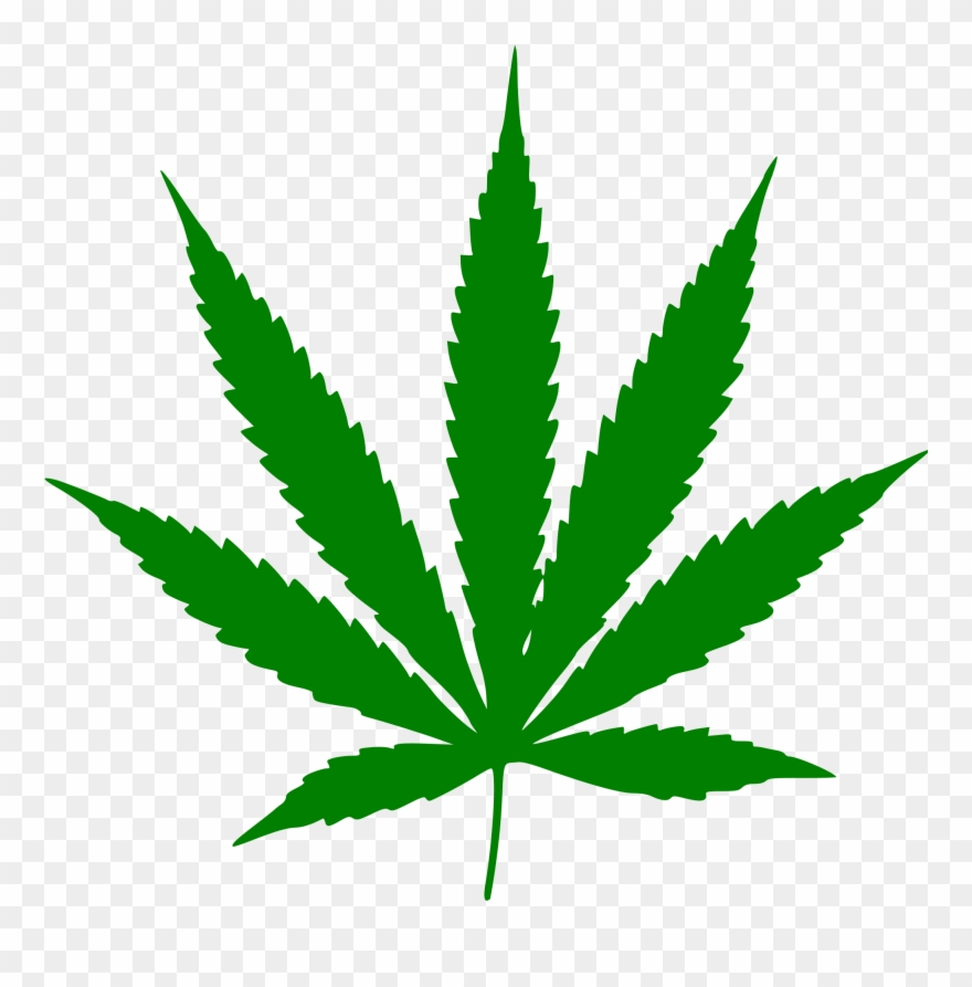 Marijuana Clipart Svg Marijuana Svg Transparent Free For Download On Webstockreview 2020
