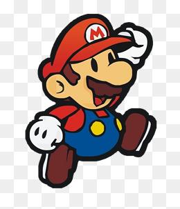 Mario clipart. Characters at getdrawings com