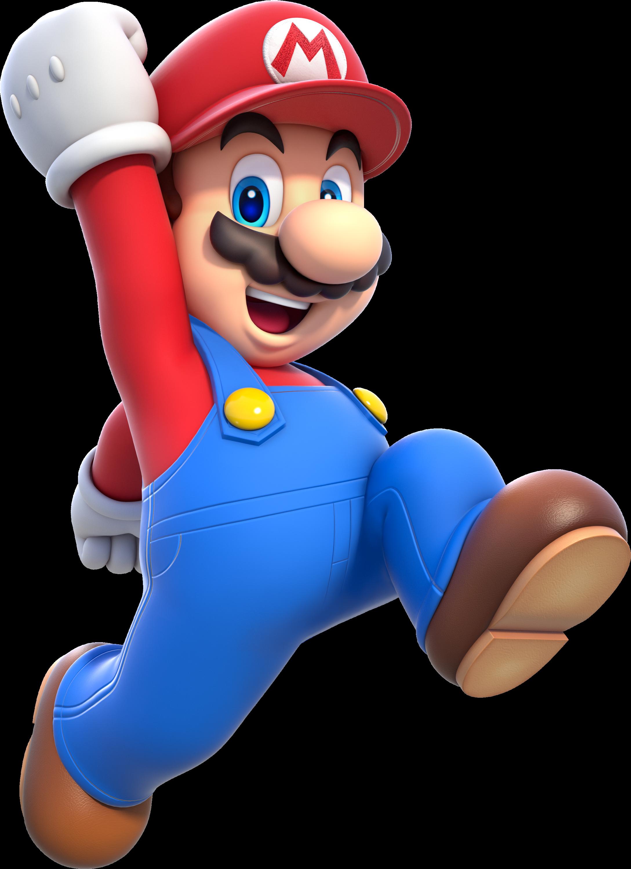 Mario clipart. Photos png transparentpng