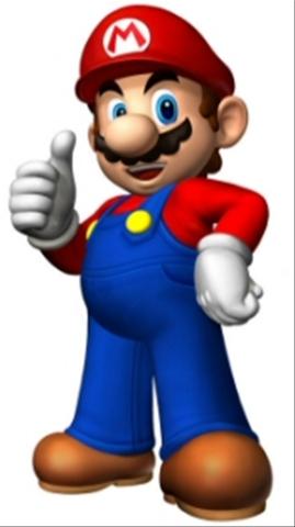 Mario clipart. Bros clip art free