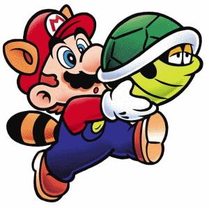Cartoons clip art super. Mario clipart