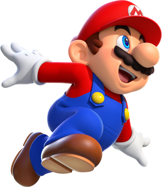 Mario clipart icon. Png picture web icons