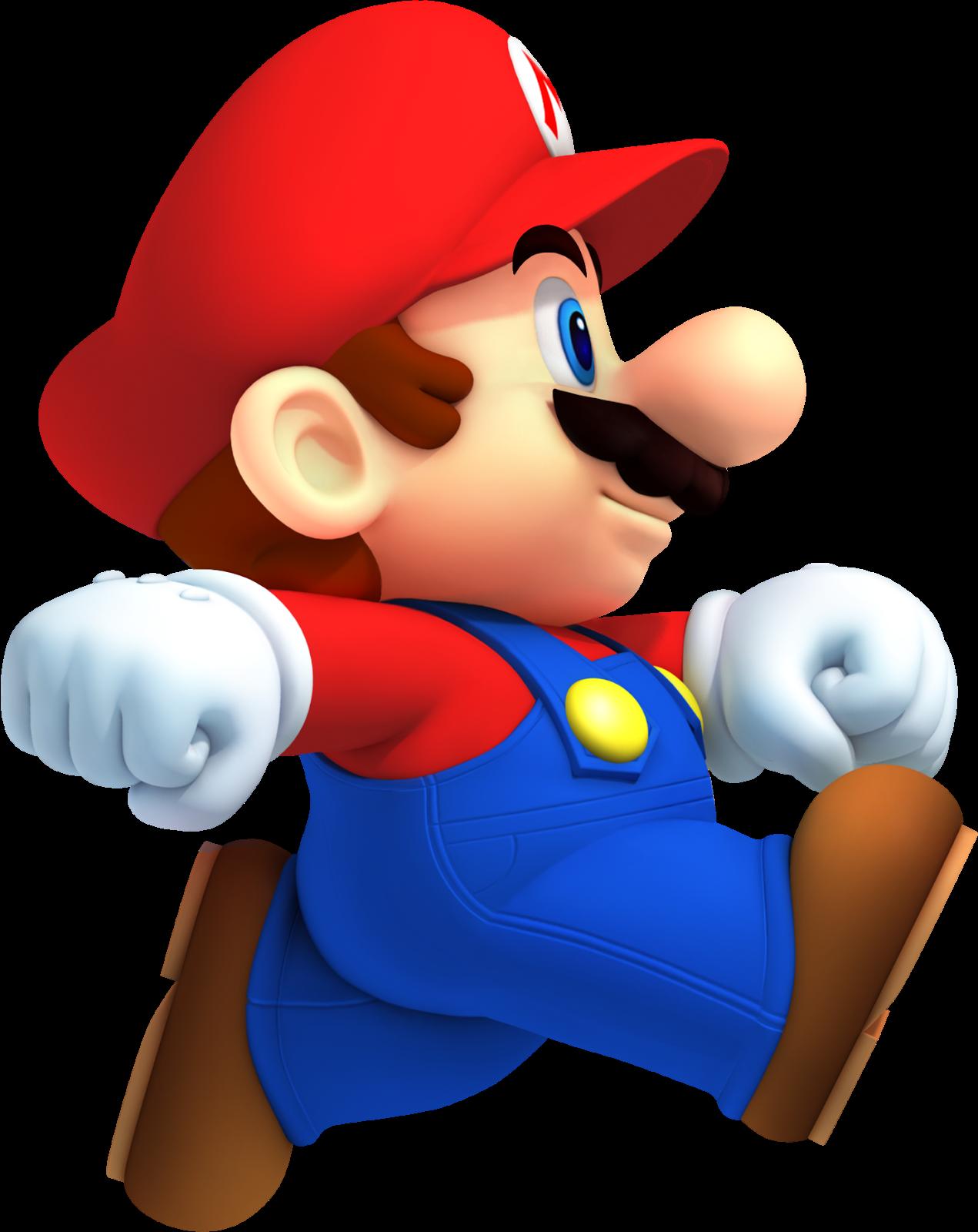 Mario clipart kid. Super m rio imagens