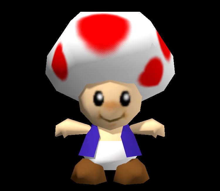 Mario clipart mario 64, Mario mario 64 Transparent FREE for