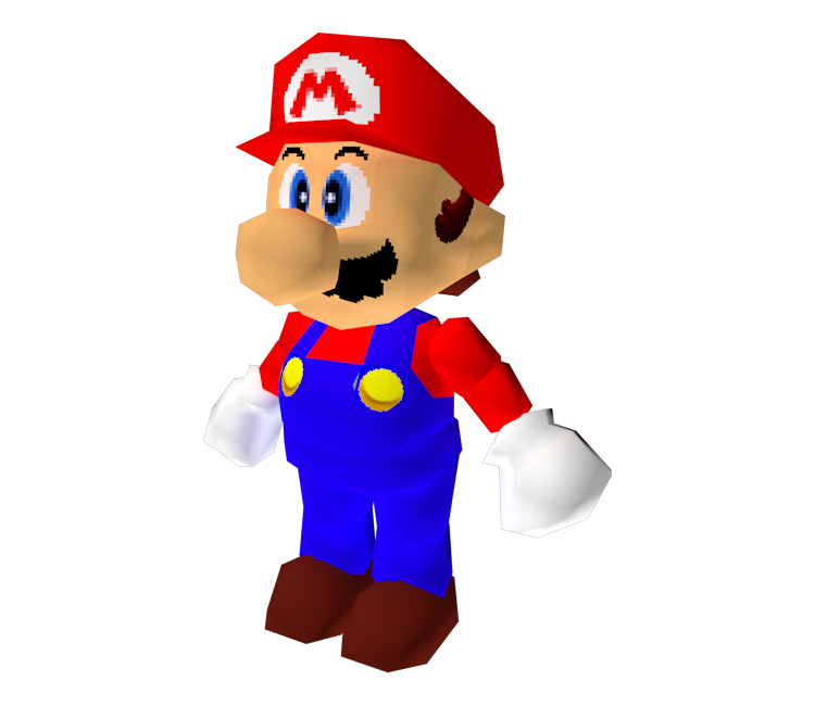 Nintendo the models resource. Moustache clipart super mario
