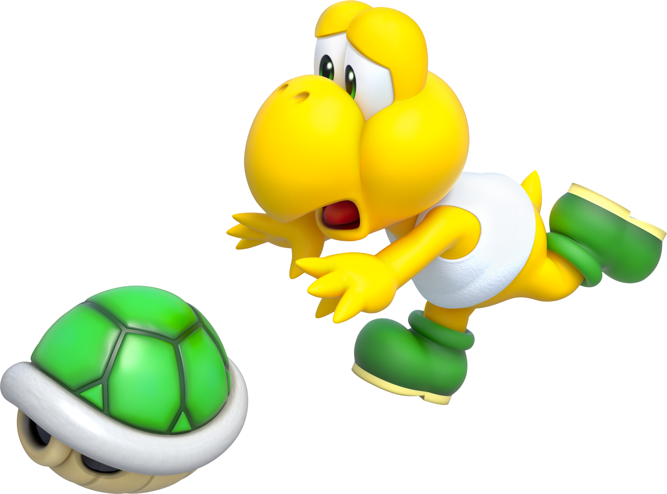 Shell clipart animated. Image koopa troopa artwork