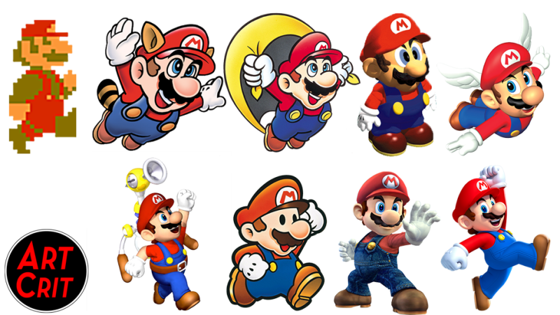 Mario clipart pitcher. Show us what you