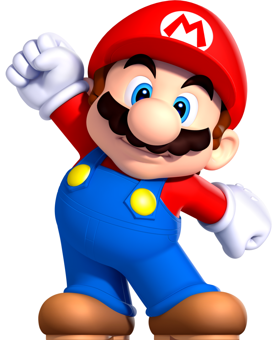 Mario clipart pitcher. Miyamoto speaks about that