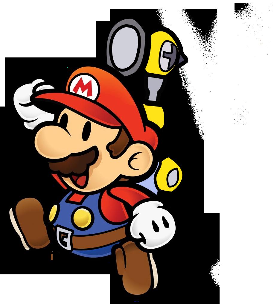Mario clipart sad. Super paper sunshine logo