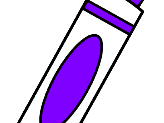 Crayola marker cliparts free. Markers clipart smelly