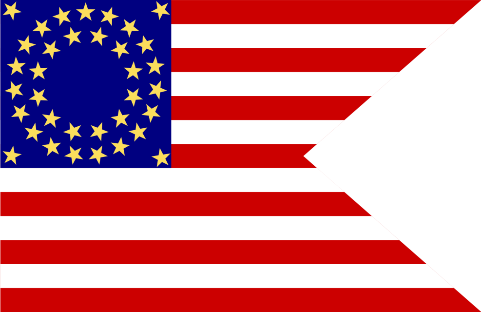 Markers clipart flag. Historical flags of the