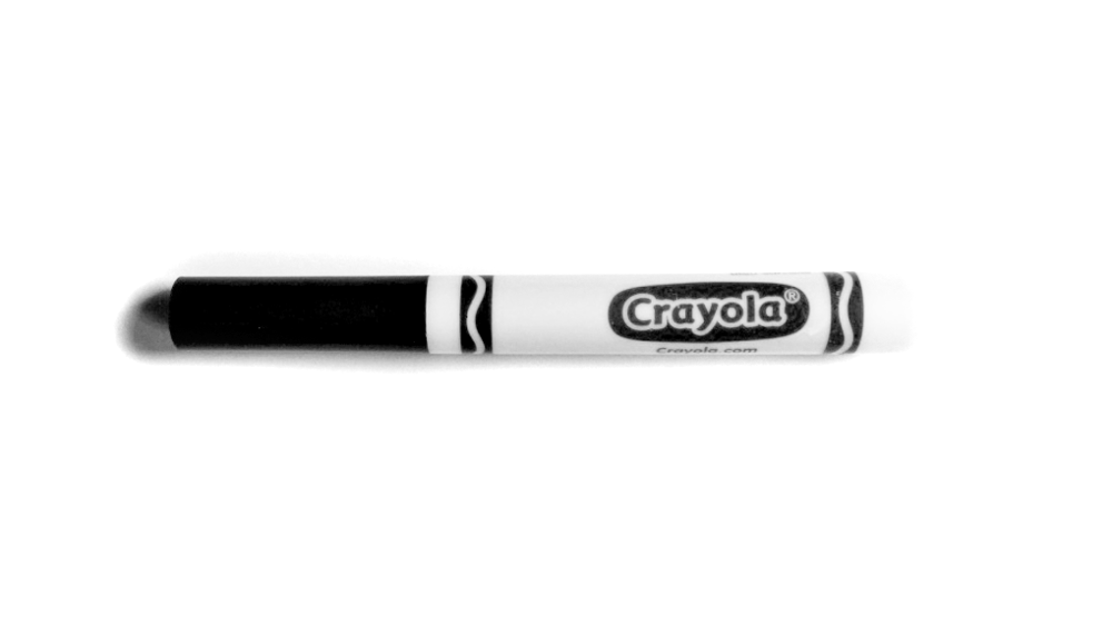 Hand lettering resources noah. Markers clipart marker crayola