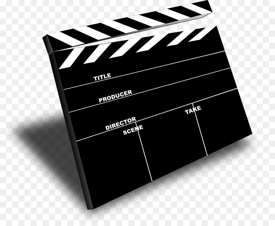 Movie clipart film marker. Download scene clapperboard