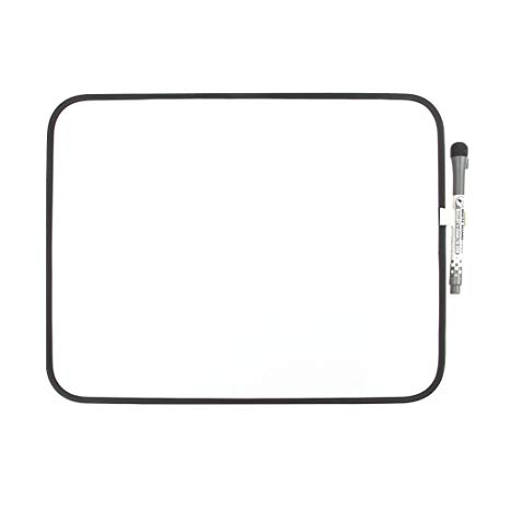 Markers clipart small whiteboard. Mini dual sided magnetic