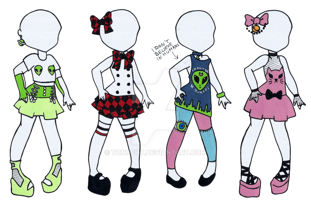Markers clipart smelly. Outfit adopts closed by