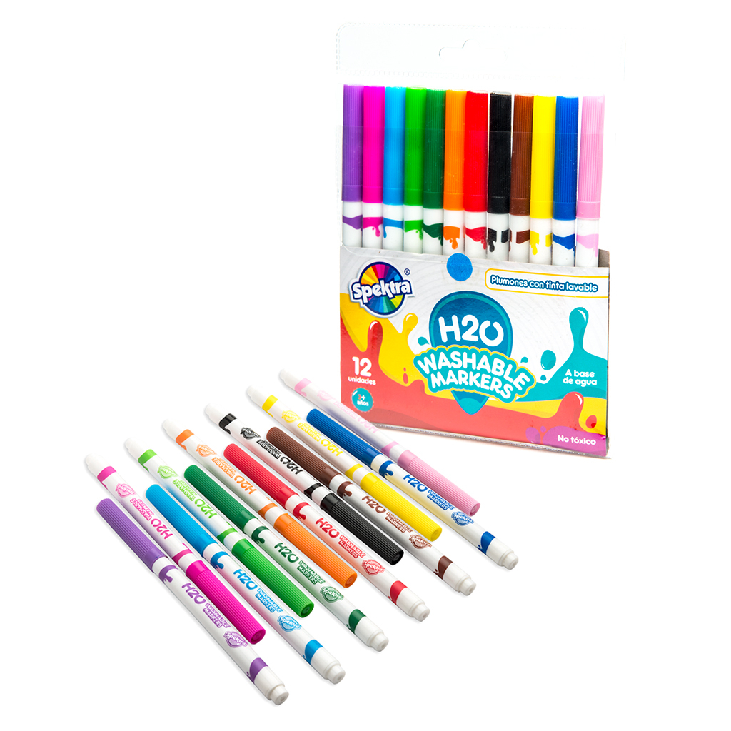 Markers clipart washable. Marker for you free