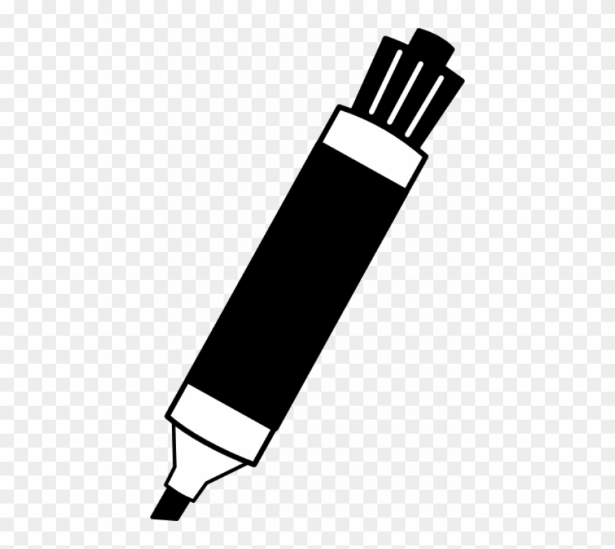 Markers clipart whiteboard pen. Marker png download