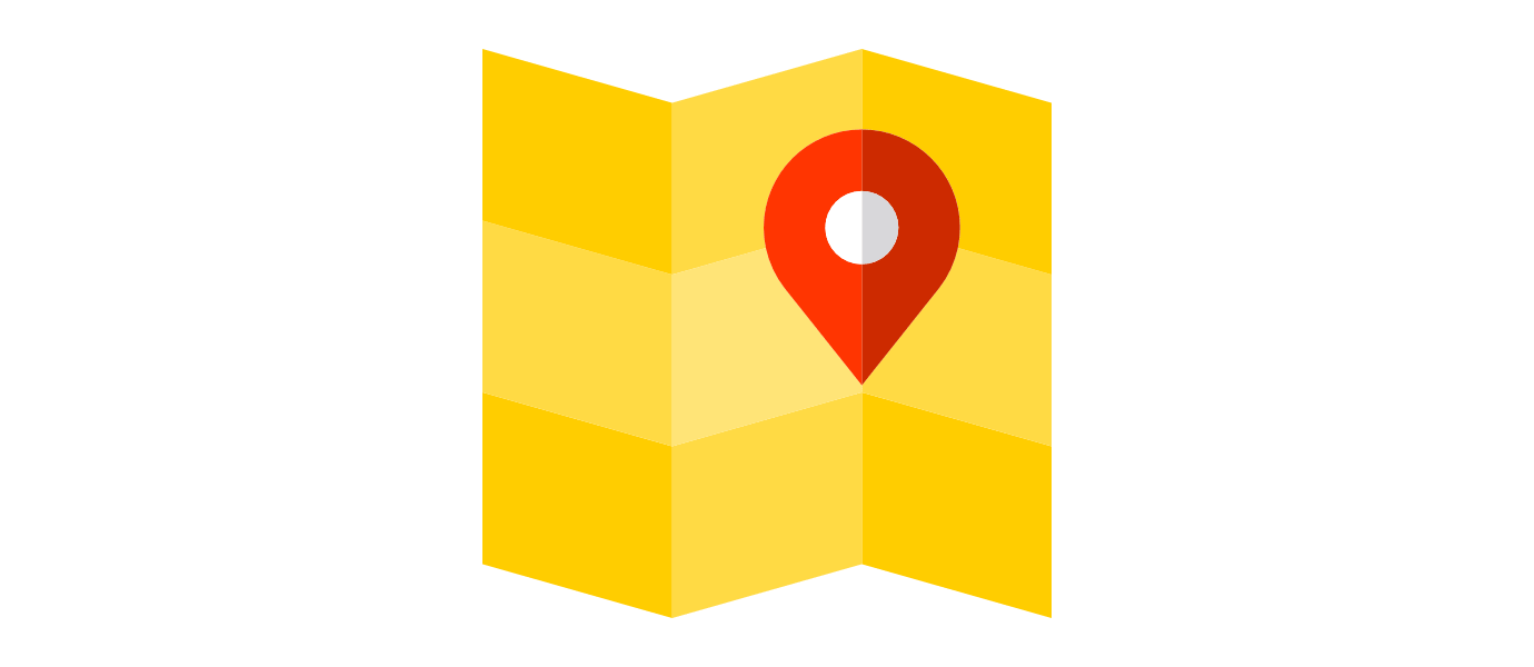 Map javascript geolocation tracking. Markers clipart yellow marker