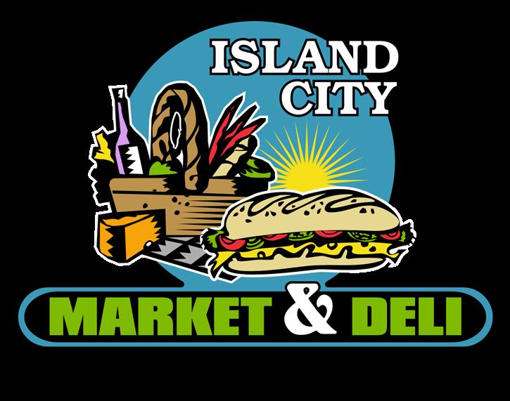 Market clipart city market. Island deli home image