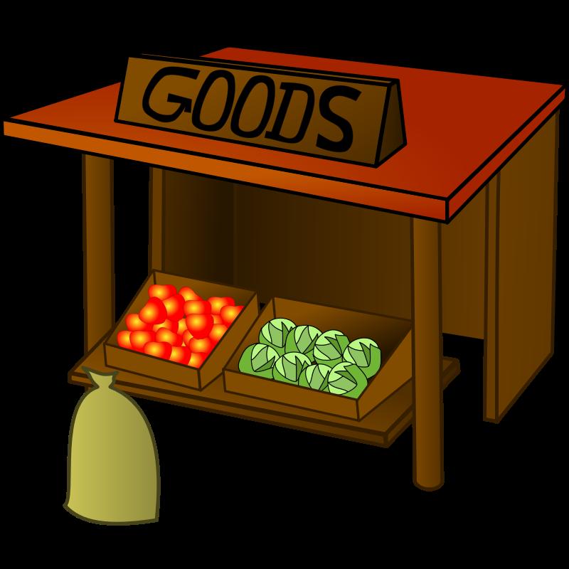 Market clipart fruitstand. Clip art library