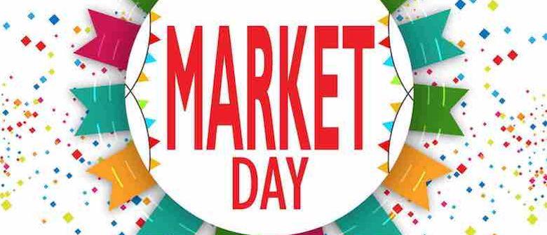 Matairangi community kindergarten wellington. Market clipart market day