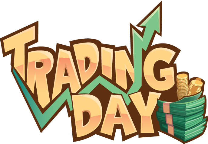 Trading app learn to. Market clipart market day