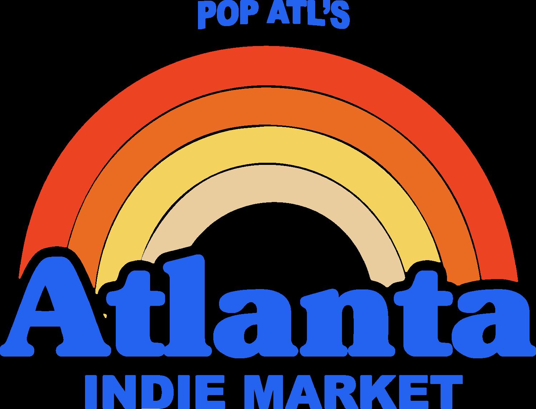 Market clipart market scene. Atlanta indie marketpopatl com