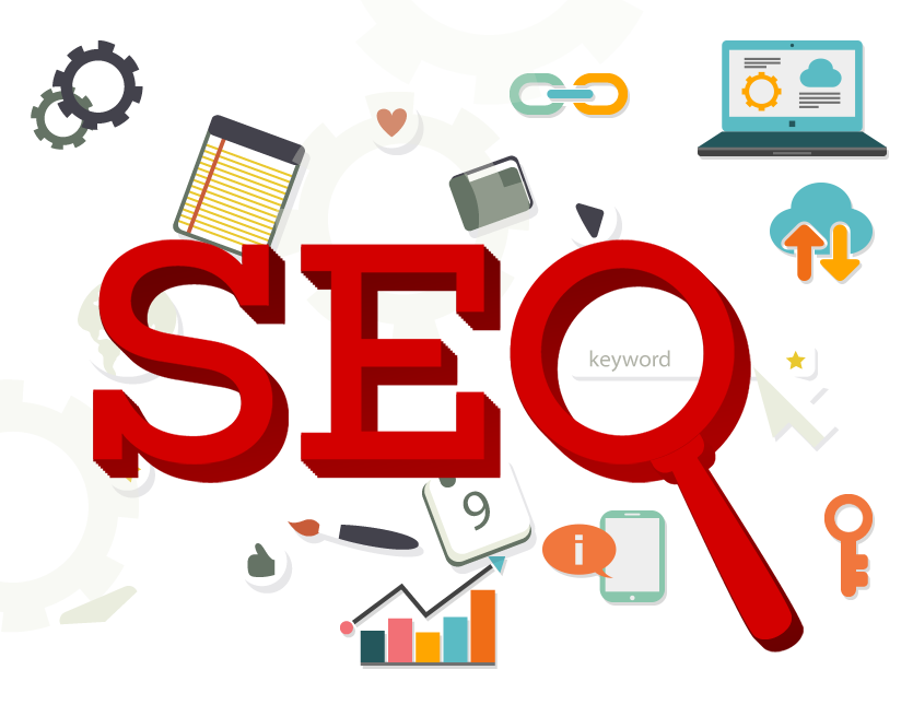 marketing clipart search engine