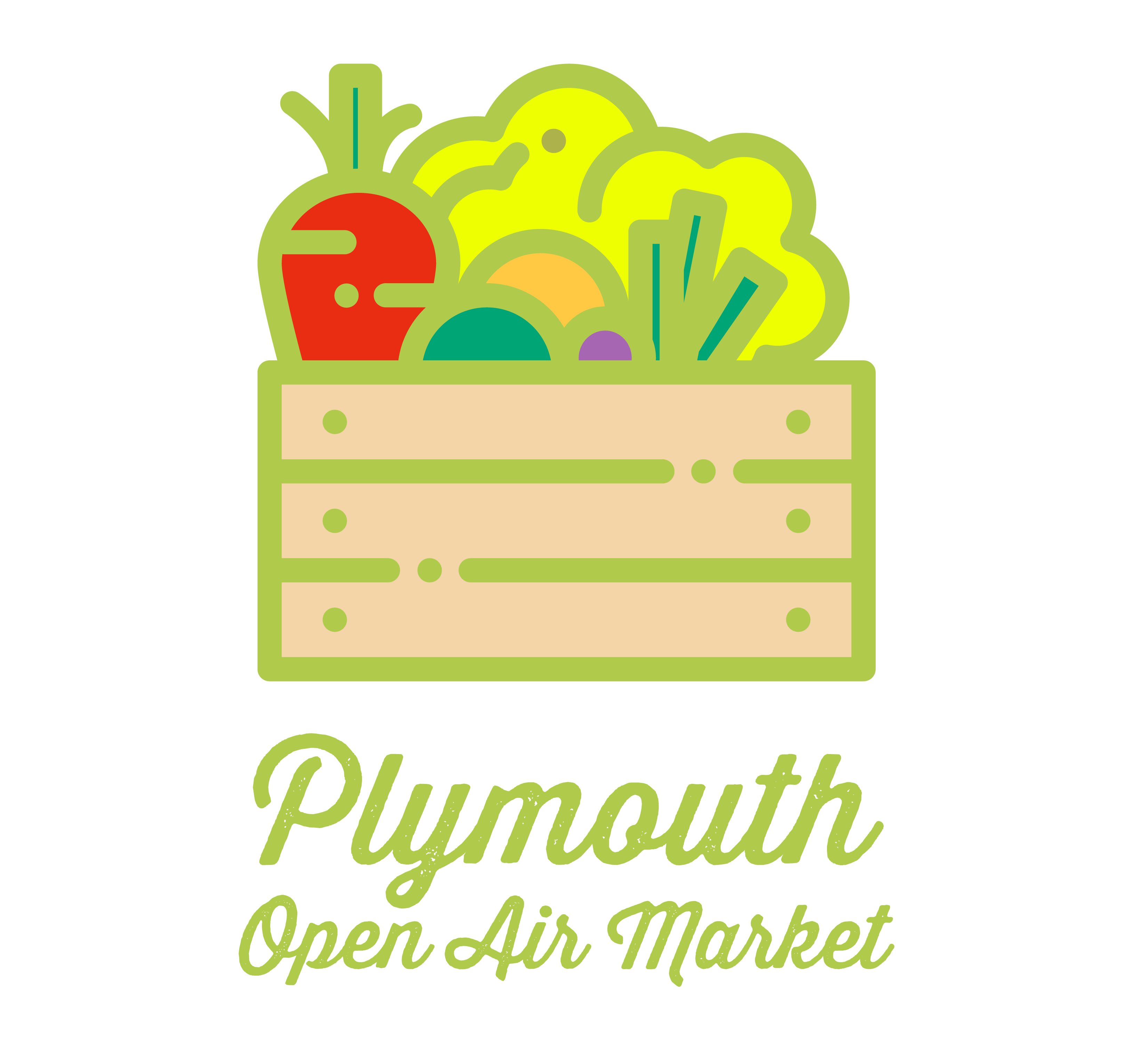 Contact us plymouth. Market clipart open air market