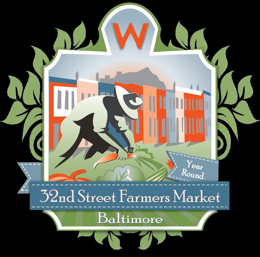Charles village festival nd. Market clipart street market
