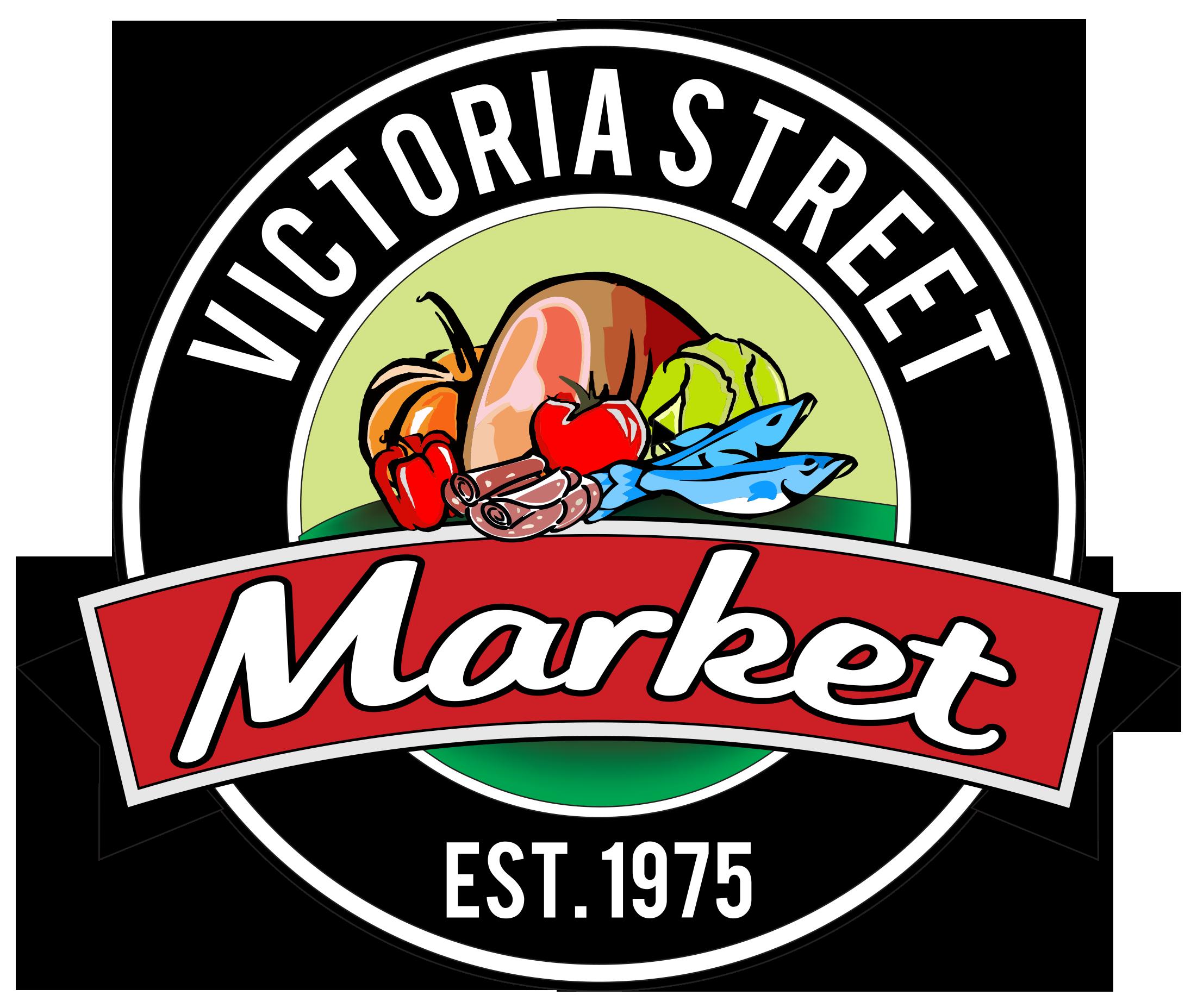 Victoria kitchener on . Market clipart street market