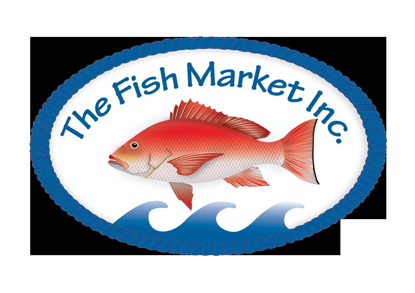 The fish inc miami. Market clipart wet market