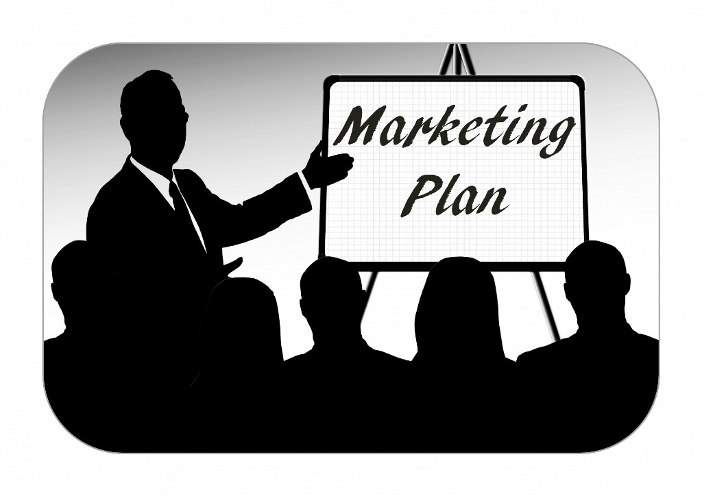 Marketing clipart. How to design a