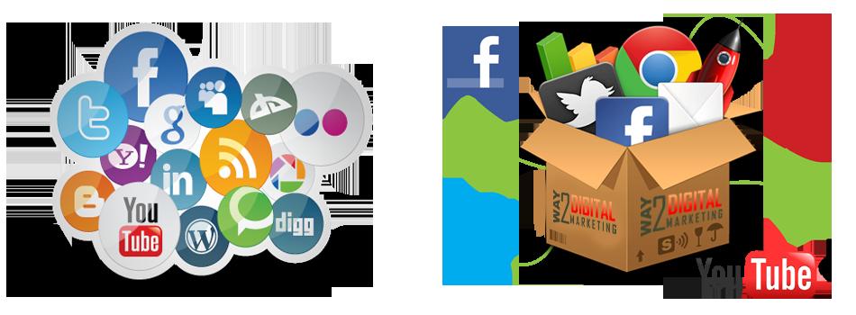 marketing clipart digital content