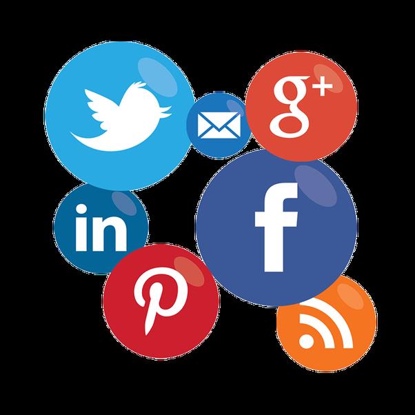 marketing clipart digital media