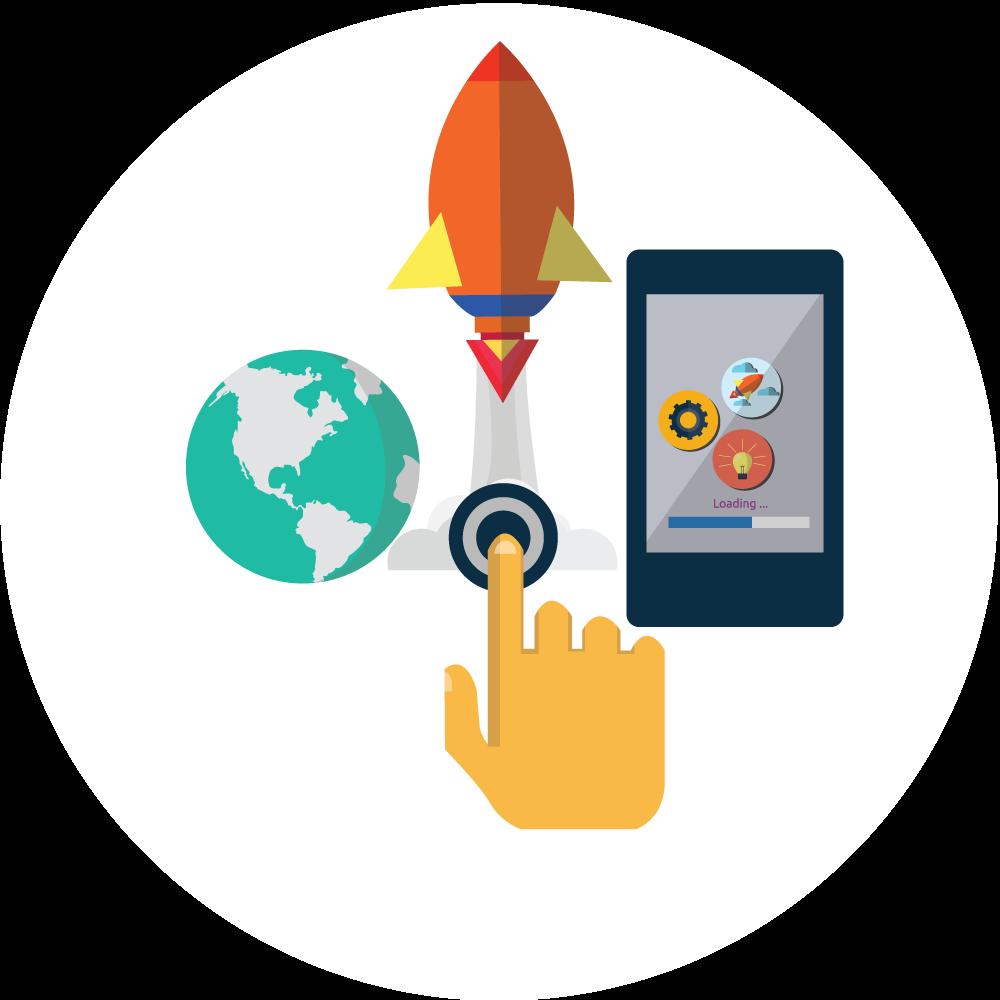 Marketing clipart don t wait. Nexuspro designs professional web