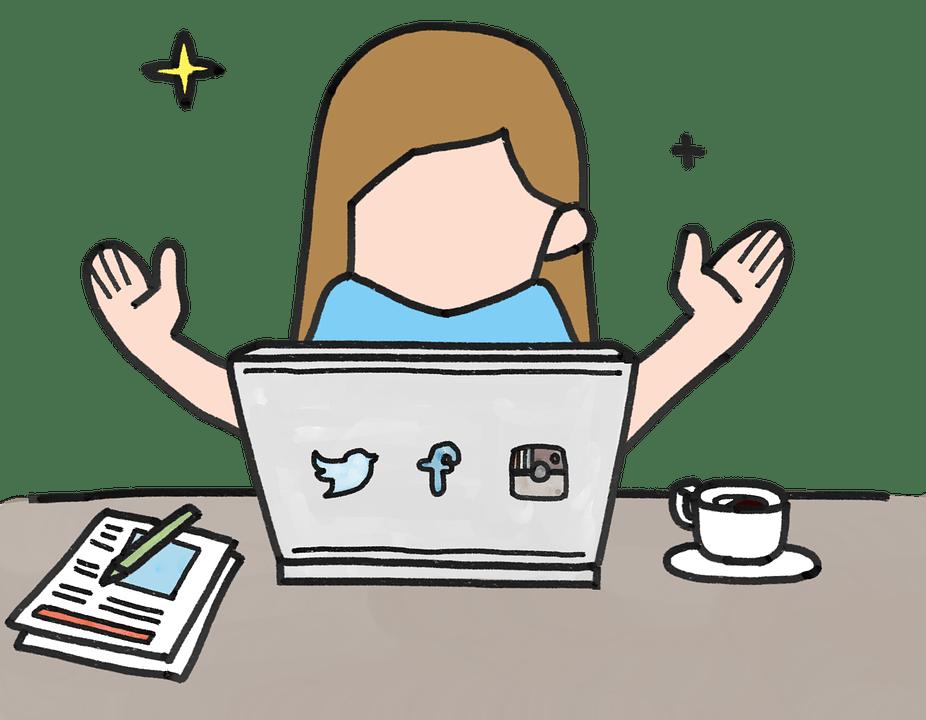 thumb clipart entrepreneurship