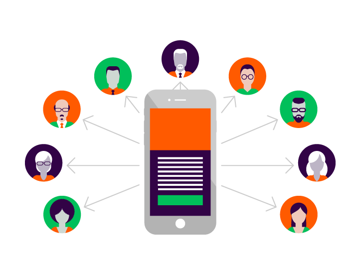 Marketing clipart don t wait. Email campaigns automation cognique