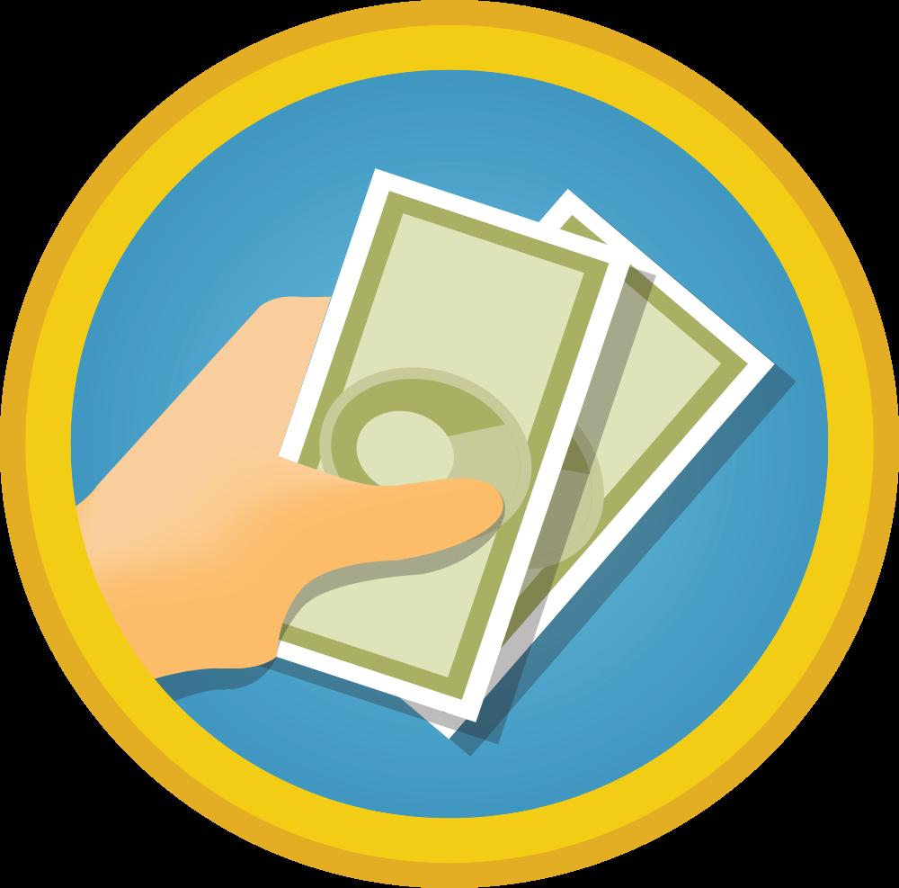marketing clipart investment portfolio