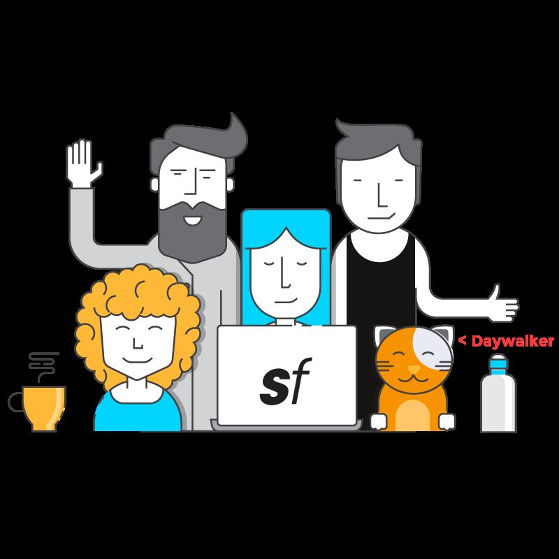 Want clipart marketing need. Social force digital transformation