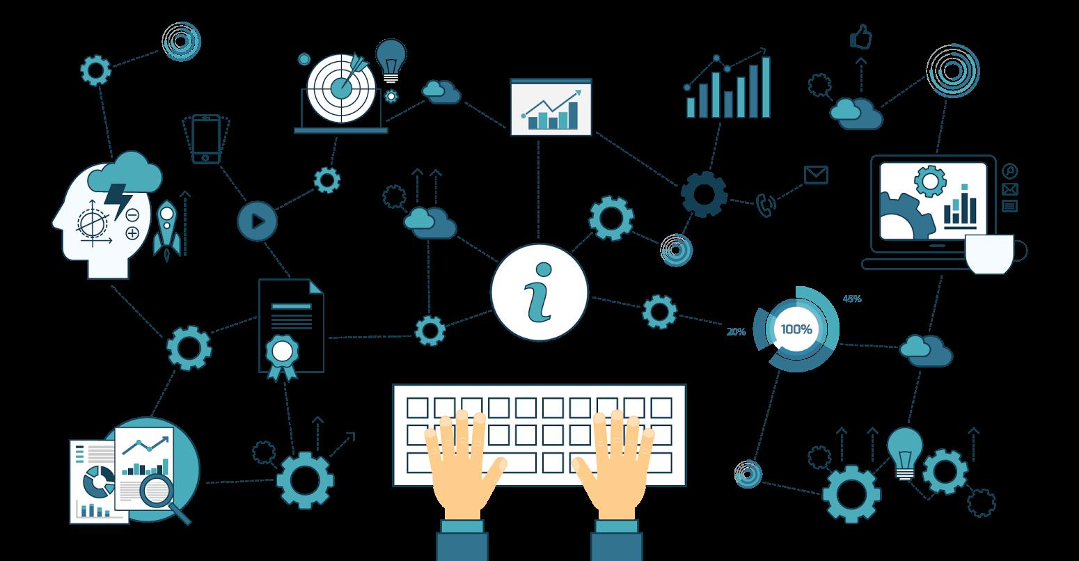 Build a customer focused. Marketing clipart marketing plan