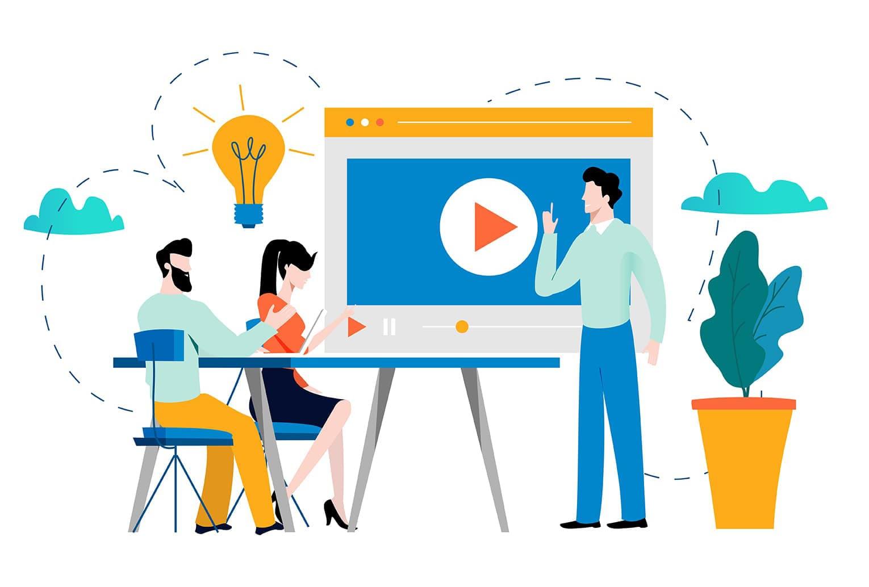 Effective data story telling. Marketing clipart organizational effectiveness