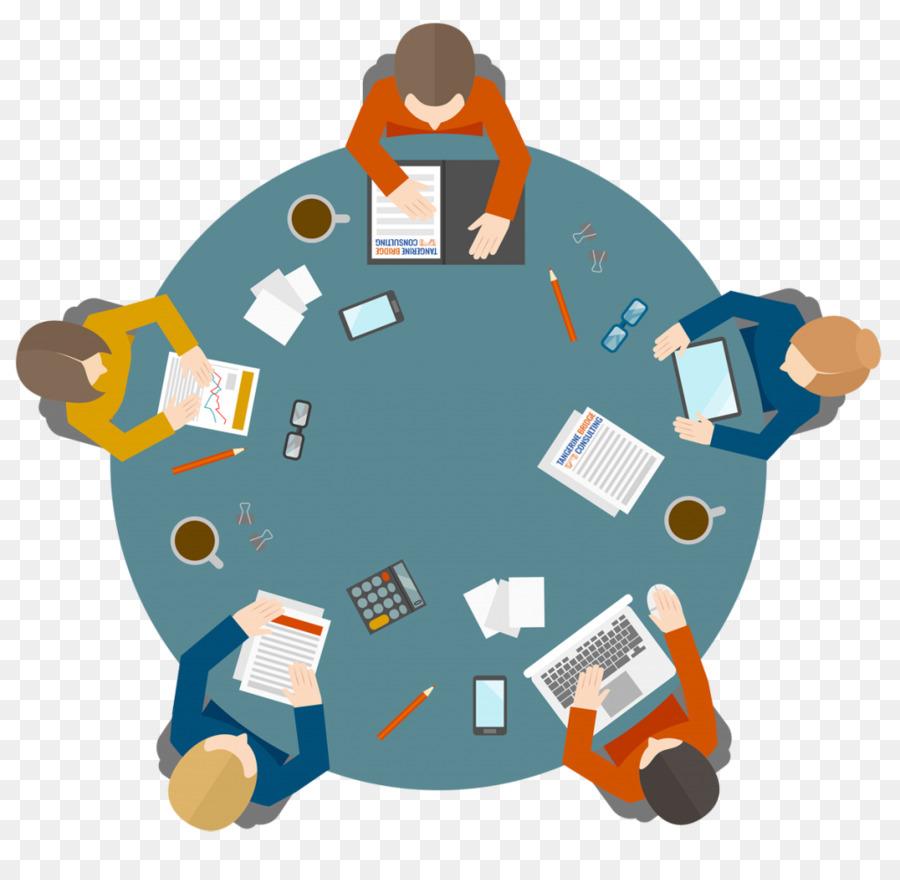 Marketing clipart organizational effectiveness. Business meeting png download