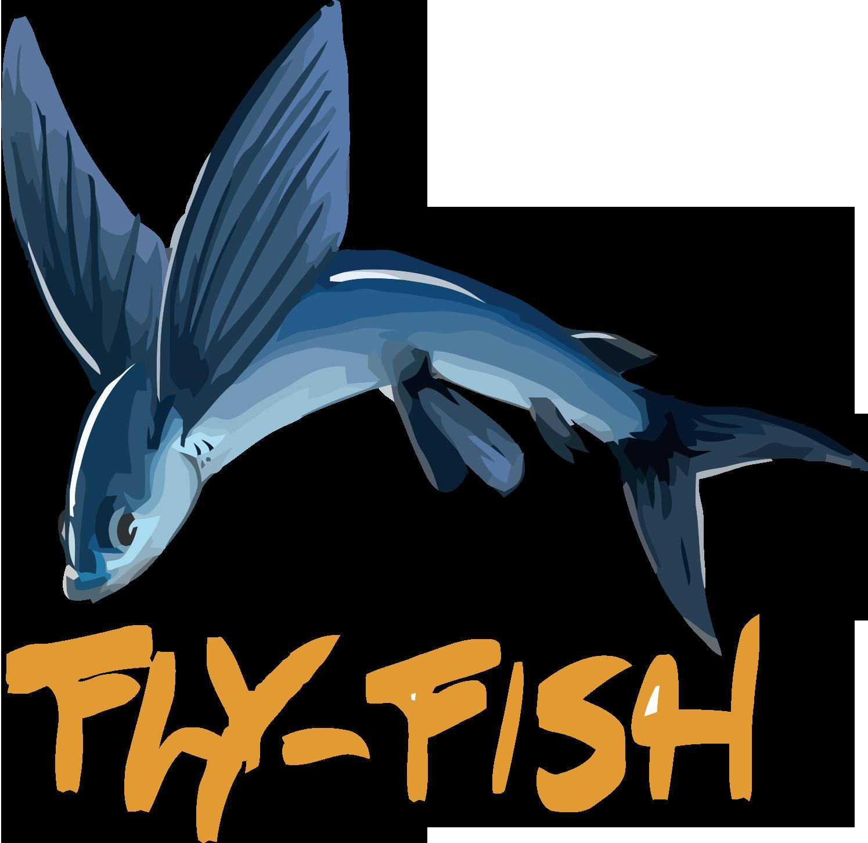 Tuna clipart amberjack. T shirt fly fishsportswear