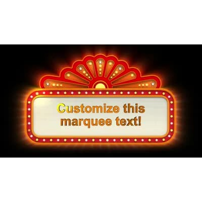Marquee Clipart Marquee Transparent Free For Download On