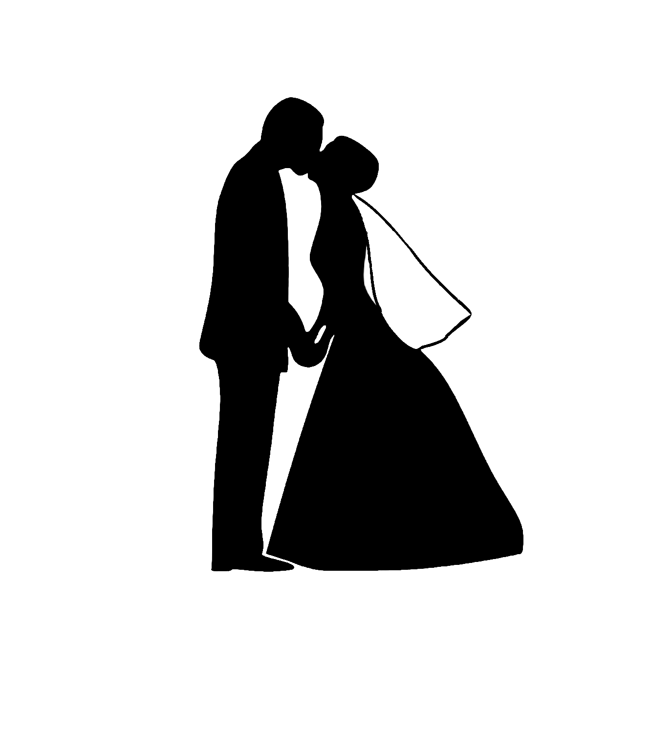 Marriage clipart. Christian wedding panda free