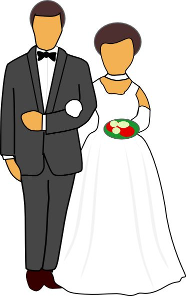 Marriage clipart. Clip art free download