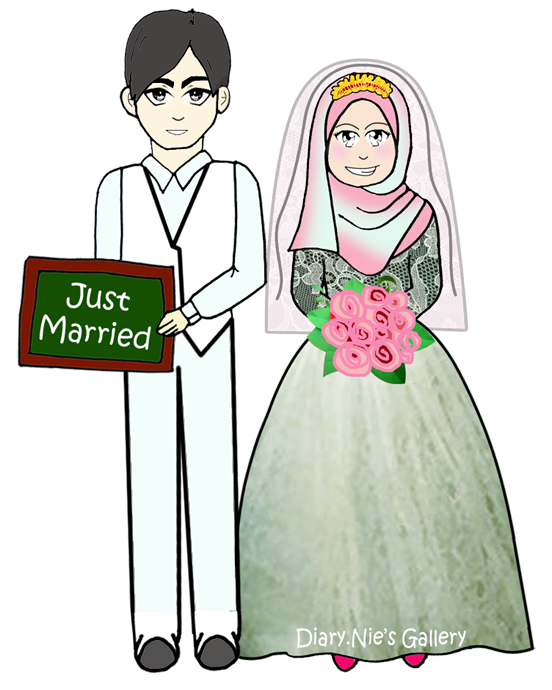 collection of islamic. Marriage clipart shubh
